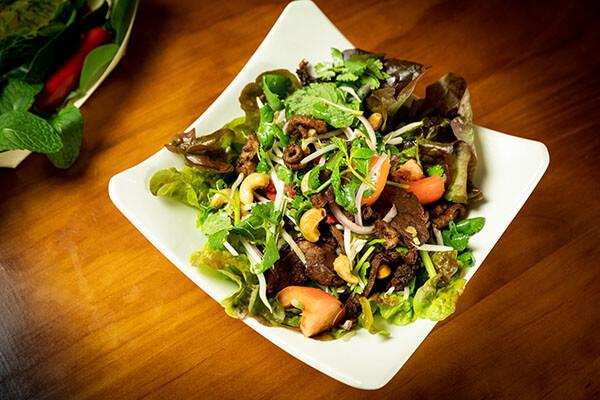 Spice it Up Thai - Delicious Food Menu